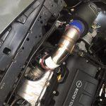 Opel Astra Air-Intake