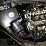 Opel Astra Fuel Line