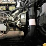 Opel Astra Turbo Discharge Pipe